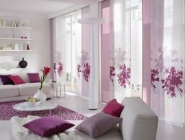 Sladěné prvky interiéru