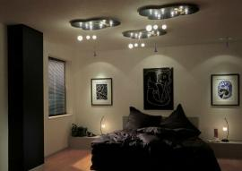 Osvětlení místnosti