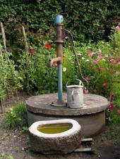 S betonem se na zahradě setkáme v mnoha podobách