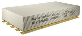 Konstrukční desky RigiStabil