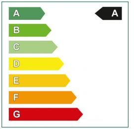 Energetický štítek H+H Thermoblock - Třída A - pasivní domy