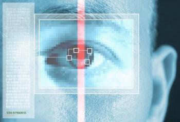 Snímání očí je nejbezpečnější biometrická metoda