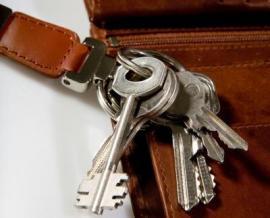 Zapomeňte na klíče