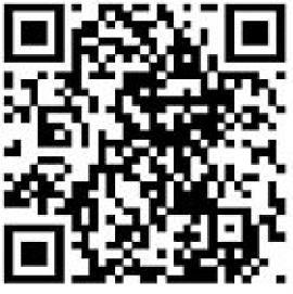 QRkód pro stažení na iPhone