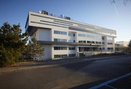Rekonstrukce a přístavba administrativní budovy TV Nova