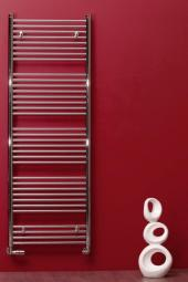 Koupelnový radiátor Laurens Chrome