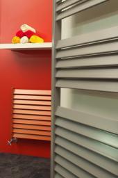 Koupelnový radiátor Yega Bagno