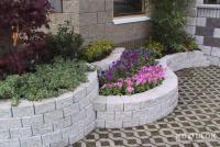 Betonové tvarovky GARDEN STONE