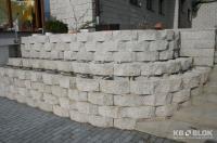 Betonové tvarovky GEOGARDEN STONE