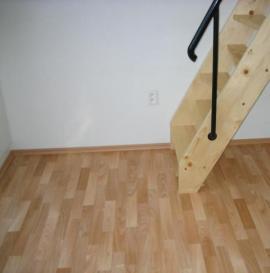 Položená podlahová krytina