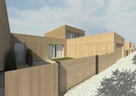 Rostoucí dům - postavený z konstrukční soustavy SKELETSYSTEM GOLDBECK
