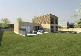 A dům nám vyrostl - jednoduchá stavebnice