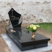 Kamenný pomník