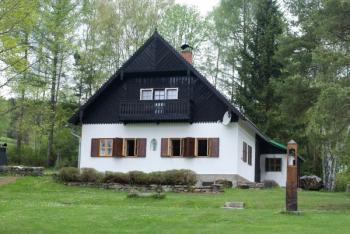 Lesní království určené k trvalému bydlení