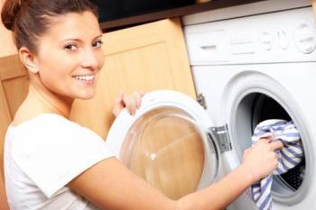 Nová pračka skutečně ušetří - elektřinu, vodu, ale i prací prostředky