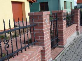 Betonové lícové cihly