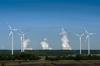 Přímá konfrontace energie větru a jádra