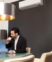 Klimatizace Toshiba Residential
