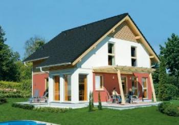 Typový rodinný dům Comfort 128