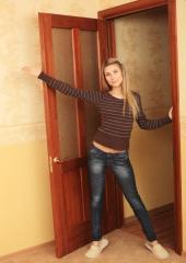 Renovované dveře