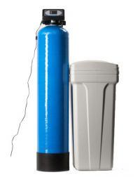 Zařízení pro oželeznění vody