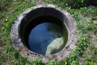 Voda v zahradních studnách je mnohdy velice nekvalitní a pro naše tělo nebezpečná