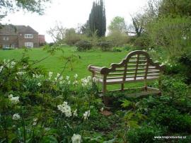 Rekultivace rozsáhlé soukromé zahrady