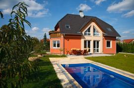 Rodinný dům Canaba Classic