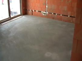 Cementový beton