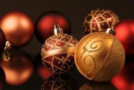 Stylové Vánoce