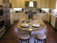 Žulové kuchyňské desky