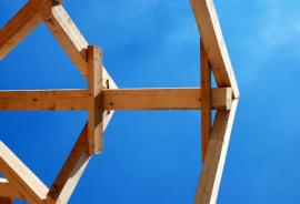 Nový krov