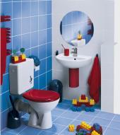 Dětské WC