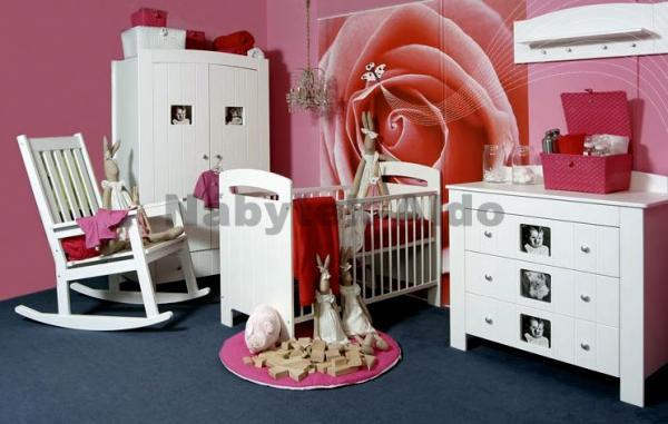 Dětský pokoj Hubi