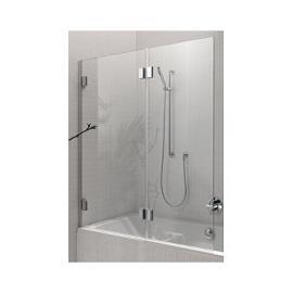2 - dílná sprchová zástěna Niven