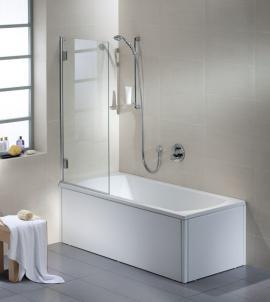 1 - dílná sprchová zástěna Niven