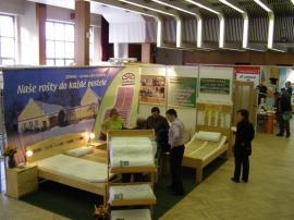 Fotografie z loňského ročníku výstavy STAVÍME, BYDLÍME Třebíč