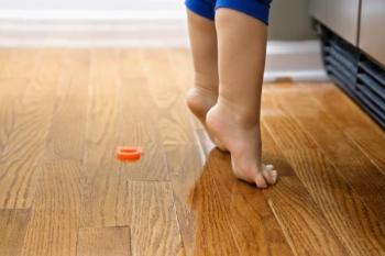 S podlahovým topením cítíme od nohou příjemné teplo
