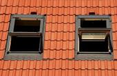 Střešní okna - kvalitní hluboké osazení