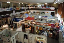 Fotografie z loňského ročníku výstavy