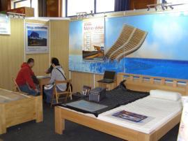 Fotografie z loňského ročníku výstavy STAVÍME, BYDLÍME Jihlava