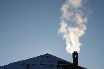 Kvalitní spalování kvalitního paliva se pozná na první pohled