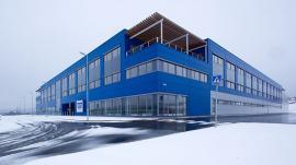 Centrum rozvoje strojírenského výzkumu Liberec