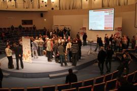 Fotografie z letošního ročníku Wienerberger fóra