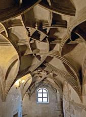 Starý královský palác, Pražský hrad, restaurátorské práce