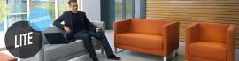 Kancelářský sedací nábytek