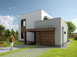 Typový dům SPRUCE 20 passive