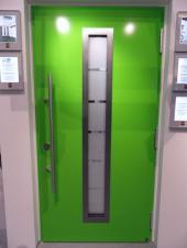 Tepelně-izolační domovní dveře ThermoPro Plus