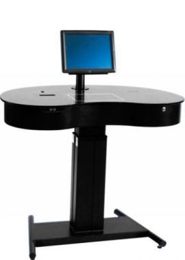 LibMaster Ergo RFID/EM/BC