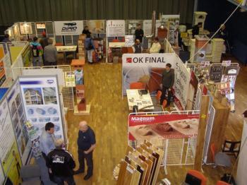 Fotografie z minulého ročníku výstavy